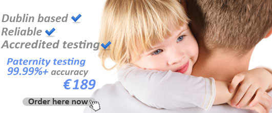 Obtain your DNA paternity test in Switzerland from easyDNA.